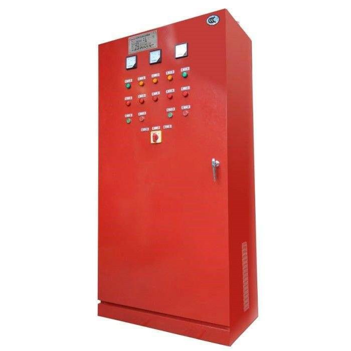 山西消防泵控制柜