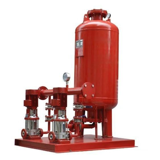 山西消防增压稳压给水设备