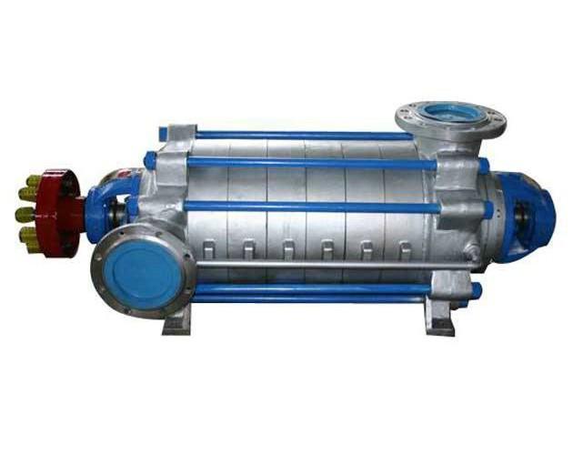 DF型不锈钢多级离心泵