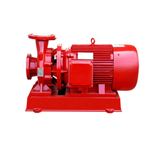 山西卧式消防泵